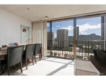 250 Ohua Avenue, PH I, Honolulu, HI 96815