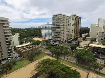 2575 Kuhio Avenue, 602, Honolulu, HI 96815