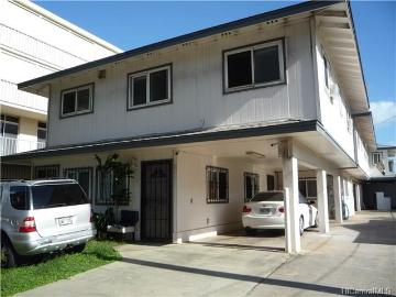 723 Makaleka Avenue, 723, Honolulu, HI 96816
