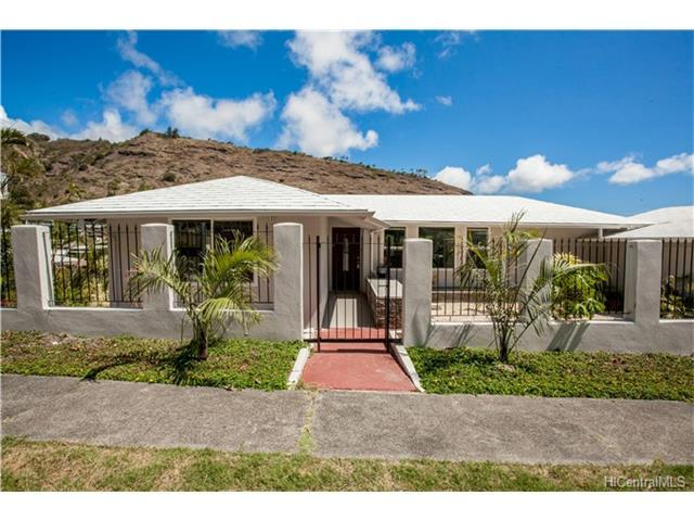 673 Hao Street, Honolulu, HI 96821