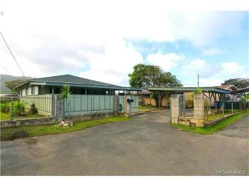 54-025 Hauula Homestead Road, D, Hauula, HI 96717