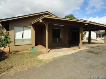 85-838 Old Government Road, Waianae, HI 96792
