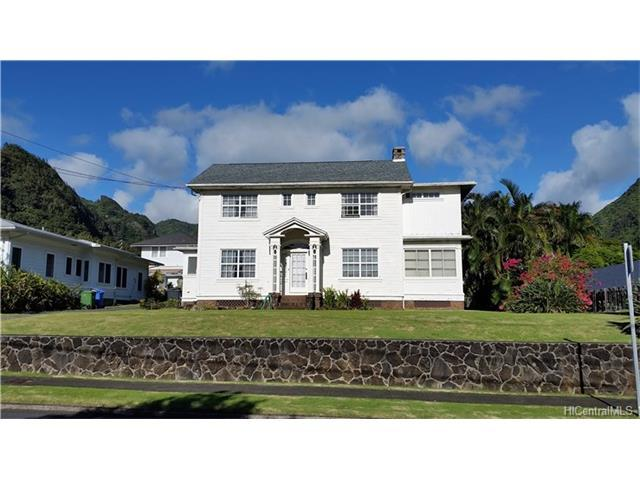 22 Wood Street, Honolulu, HI 96817