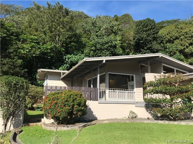 3762 Kumulani Place, Honolulu, HI 96822