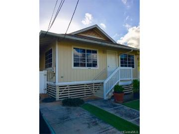 91-1722 Pepper Row, Ewa Beach, HI 96706