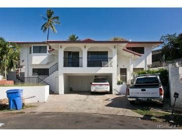 4509 Luapele Place, Honolulu, HI 96818