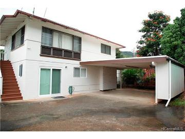 1742 10th Avenue, A, Honolulu, HI 96816