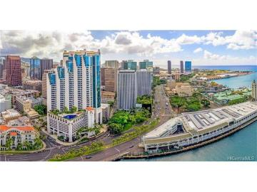 66 Queen Street, 3004, Honolulu, HI 96813