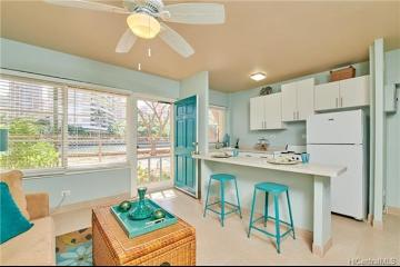 Upcoming 1 of bedrooms 1 of bathrooms Open house in Metro Honolulu on 3/18 @ 2:00PM-5:00PM listed at $290,000