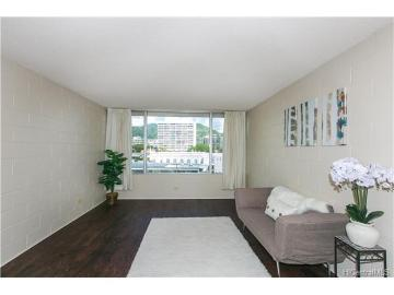 1403 Makiki Street, B605, Honolulu, HI 96814
