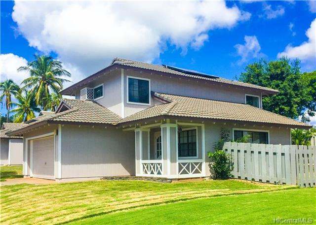 91-219 Oaheahe Way, Kapolei, HI 96707