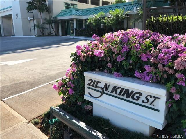 215 King Street, 304, Honolulu, HI 96817
