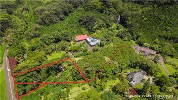 4151 Nuuanu Pali Drive, Lot 6 B, Honolulu, HI 96817