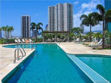 1177 Queen Street, 2408, Honolulu, HI 96814