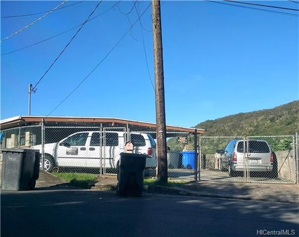 1731 Mahani Loop, Honolulu, HI 96819
