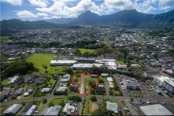 45-252 William Henry Road, D, Kaneohe, Hi 96744