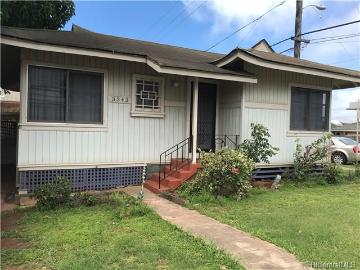 3343 Harding Avenue, Honolulu, Hi 96816