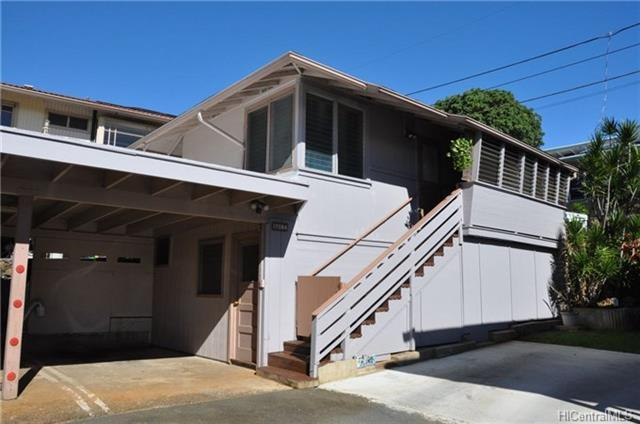1708 Nakiu Place, Honolulu, HI 96822