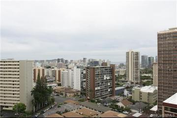 1515 Ward Avenue, 1101, Honolulu, HI 96822