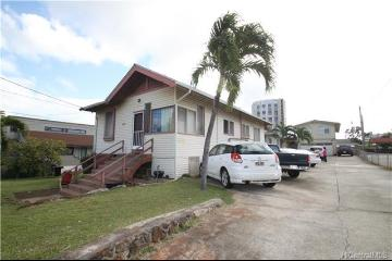 1125 8th Avenue, Honolulu, HI 96816