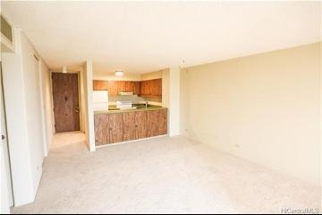 1717 Mott Smith Drive, 1602, Honolulu, HI 96822