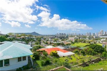 2913 Alphonse Place, Honolulu, HI 96816