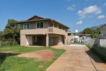 85-138 Plantation Road, Waianae, HI 96792