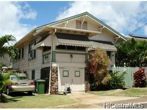 3410 Pahoa Avenue, Honolulu, HI 96816
