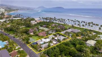 4711 Kahala Avenue, Honolulu, HI 96816