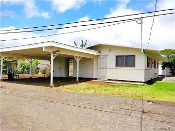 1218 Farr Lane, F, Honolulu, HI 96819