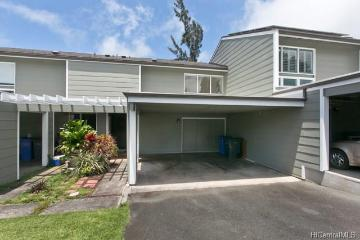 99-1440 Aiea Heights Drive, 26, Aiea, HI 96701