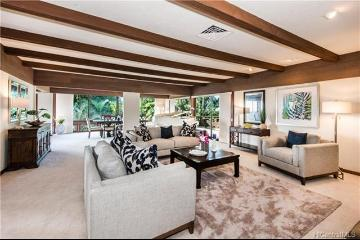 670 Hakaka Place, Honolulu, HI 96816