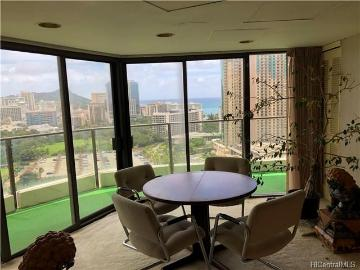 1860 Ala Moana Boulevard, PH 2300, Honolulu, HI 96815