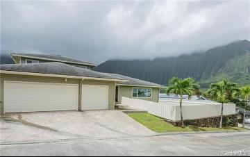 Upcoming 4 of bedrooms 2.5 of bathrooms Open house in Kaneohe on 4/21 @ 10:00AM-1:00PM listed at $1,100,000
