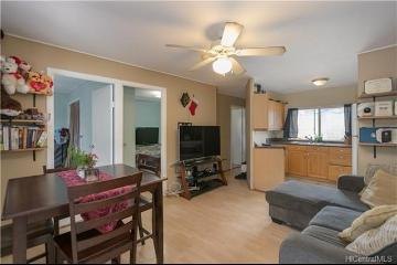 1946 Pauoa Road, D, Honolulu, HI 96813