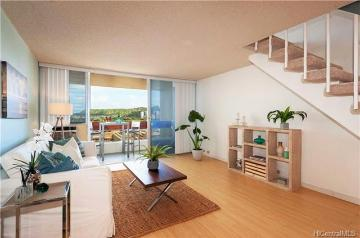 555 University Avenue, 1402, Honolulu, HI 96826