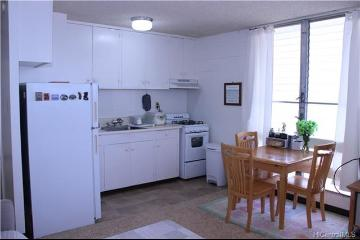409 Iolani Avenue, 404, Honolulu, HI 96813