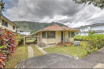 3176 Manoa Road, Honolulu, HI 96822