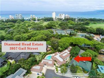 3957 Gail Street, Honolulu, HI 96815
