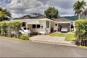 2535 Manoa Road, Honolulu, HI 96822