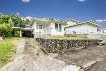 2454 Kanealii Avenue, Honolulu, HI 96813