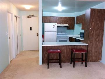 1255 Nuuanu Avenue, E1704, Honolulu, HI 96817