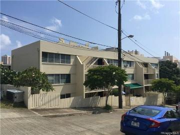 502 Captain Cook Avenue, 103, Honolulu, HI 96813
