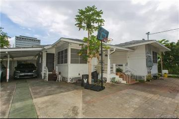 1128 Elm Street, Honolulu, HI 96814