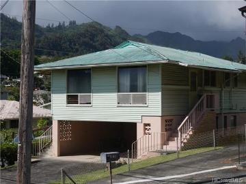 124 Laimi Road, Honolulu, HI 96817
