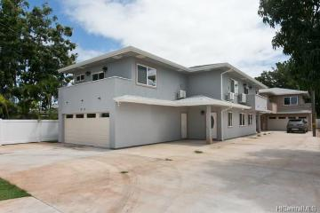 91-18 Parish Drive, Ewa Beach, HI 96706
