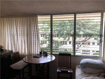 1550 Wilder Avenue, B406, Honolulu, HI 96822