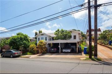 912 16th Avenue, Honolulu, HI 96816