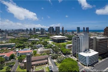 1200 Queen Emma Street, 2712, Honolulu, HI 96813