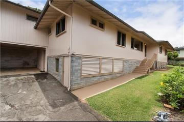 2461 Hihio Place, Honolulu, HI 96819